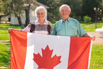 canadian-happy-couple